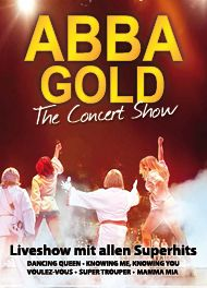 ABBA GOLD - The Concert Show 2018