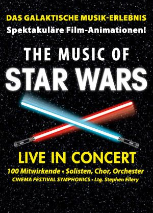 Star Wars - The Music of Star Wars