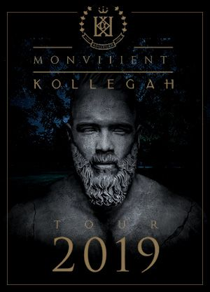 Kollegah - Monument Tour 2019