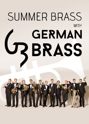 SUMMER BRASS with GERMAN BRASS