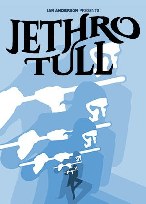 Jethro Tull - The Prog Years