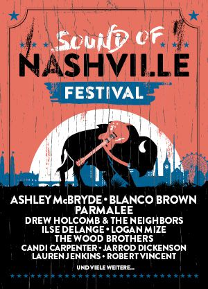 Sound Of Nashville Festival 2020
